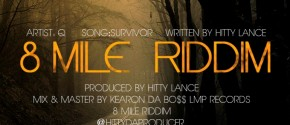 8 Mile Riddim Cover Page Edit