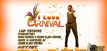 Blaze I love carnival