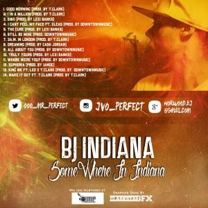 BJ Indiana Back