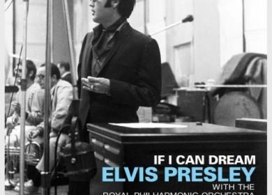 Music Orchestral Elvis