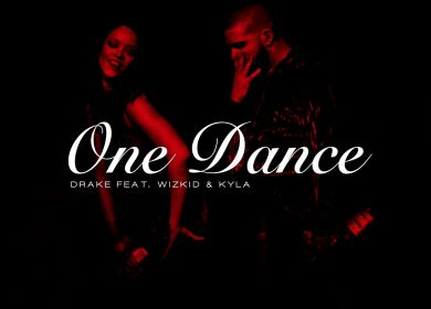 Drizzy One Dance