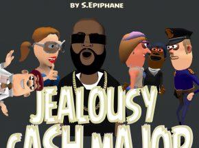 Jealousy Graphics